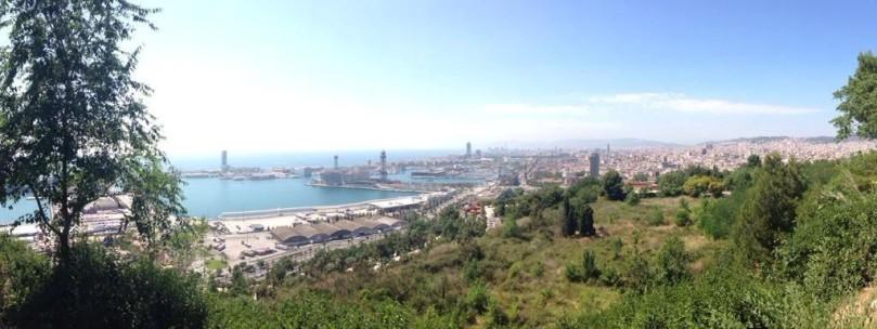Barcelona - Sea