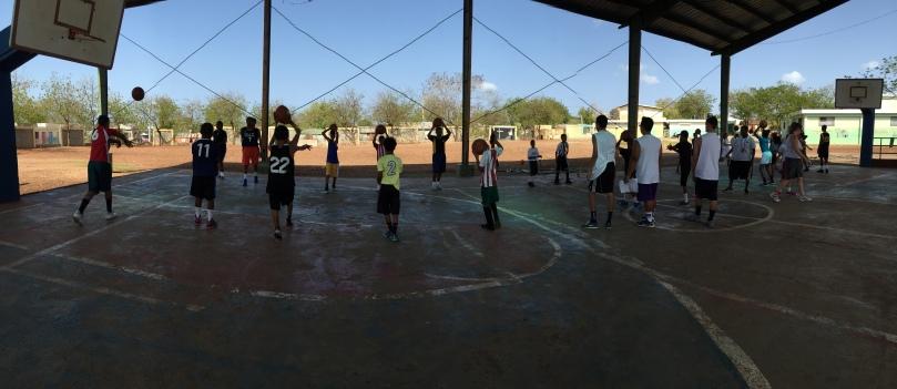 DR15_BAAM Panoramic Basket