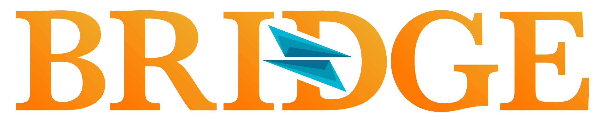 BRIDGE logo_3D