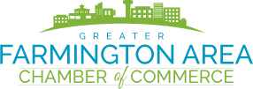 Farmington Chamber logo
